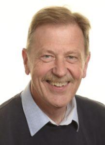 Lars Johannes Jacobsen Lassen
