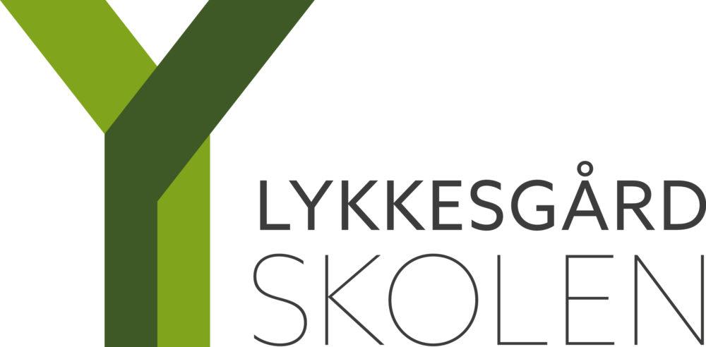 Lykkesgaardskolen - logo